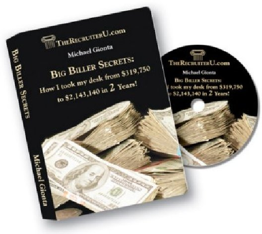 Big Biller DVD