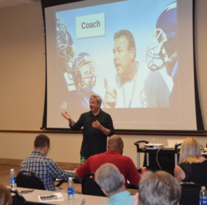 The Recruiter U Intensive featuring Mike Gionta