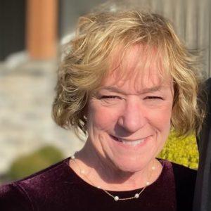 Nancy Walter